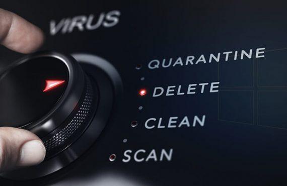 virus-remove